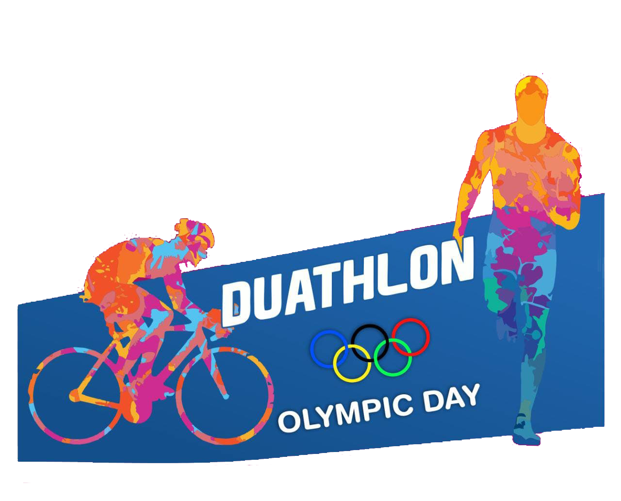 Dualthon Olympic Day