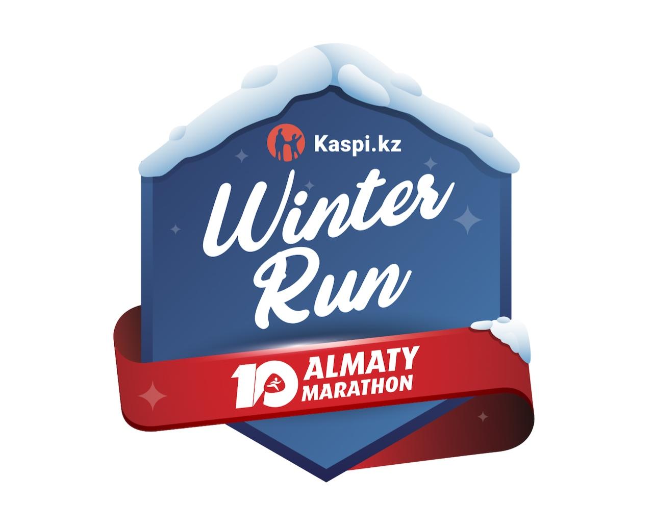 Winter Run 2021