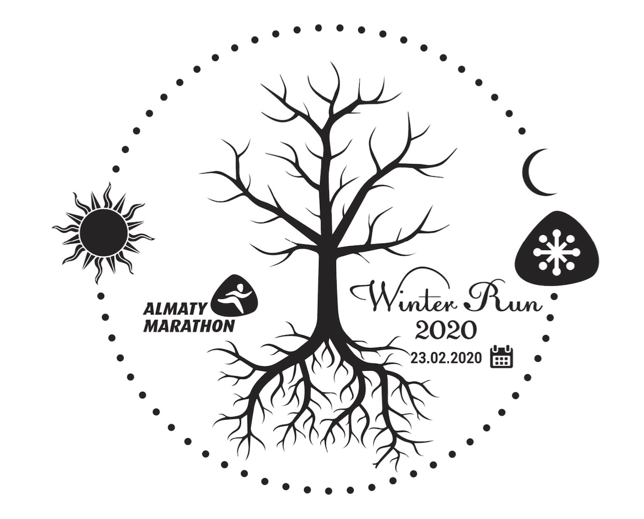 Winter Run 2020